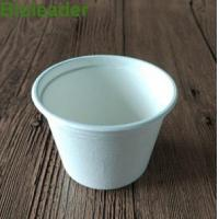 Wholesale Bowl & Cup Sugarcane Bagasse Cup-5oz from china suppliers