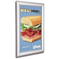 Buy cheap SNAP-OPEN POSTER FRAME from Wholesalers