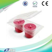 China Blister Packaging plastic clamshell packaging design Item Number:XM-EPB582 on sale