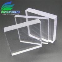 China PC and PVC Sheets Clear Polycarbonate Sheet on sale