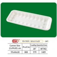 """Wholesale Tray Bagasse Tray 10"""" x 4"""" from china suppliers"""