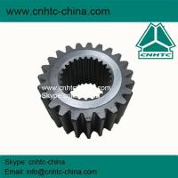 Wholesale Brake System WG9012340005 gear from china suppliers