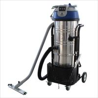 3000w 90L wet and dry plastic tank vacuum cleaner