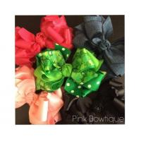 China Spring is near and it's time to replenish your sweet girl'sbow collection! on sale