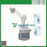 Wholesale YSX50M Cable and remote wireless radiography control medical mobile x ray machine from china suppliers