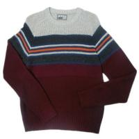 Men's fashion sweater for winter
