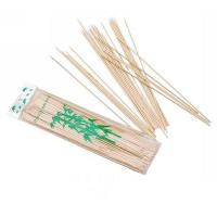 Wholesale Skewer wholesale disposable bamboo skewer from china suppliers