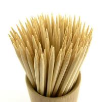 Wholesale Skewer Bamboo Round Skewers from china suppliers