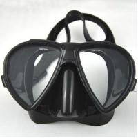 Wholesale Silicone Diving Mask Adult Scuba Mask Sea Fishing Equipment from china suppliers