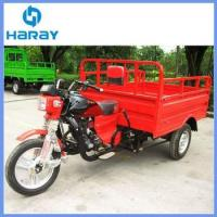 Wholesale 200cc Best Selling Motorized Tricycle for Cargo from china suppliers
