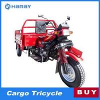 Wholesale China 150cc Three Wheel Motorcycle for Cargo in Promotion from china suppliers