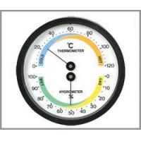 Buy cheap SP-X-4WS(BW) Bimetal Hygrometer from wholesalers