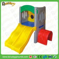 Buy cheap Interesting Playground Slides For Sale from Wholesalers