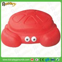 Wholesale PE Crab Form Children Sand Box from china suppliers