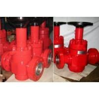 Wholesale SLAB GATE VALVE from china suppliers