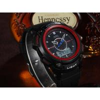 Buy cheap watch online store watch shop ad1209 red from wholesalers