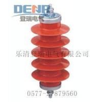 Wholesale Arrester series HY5CS-17/42, HY5CS-12.7/42 zinc oxide surge arresters with series gaps from china suppliers