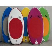 Wholesale 2016 water sport towable surfboard with handles for kids from china suppliers