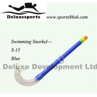 Buy cheap Diving Snorkel S-15 S-15 from Wholesalers