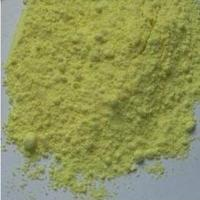 Wholesale insoluble Sulfur from china suppliers