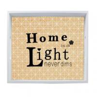 Wholesale The letters household tray SH15-151002029 from china suppliers