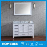 Bathroom Vanity Cabinet HD-13001-48
