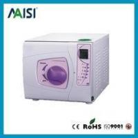 Wholesale stainless steel dental autoclave price in discount from china suppliers