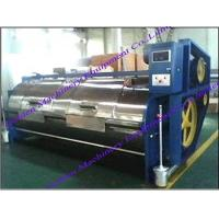 Wholesale Stainless steel Industrial sheep Wool Washing Machine line from china suppliers