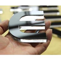 Wholesale Flat Cut Acrylic Letter Sign from china suppliers