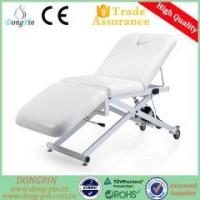 China Beauty bed DP-8254 professional earthlite massage tables for sale on sale