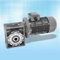 China NMRV Series Worm Gear Reducer on sale