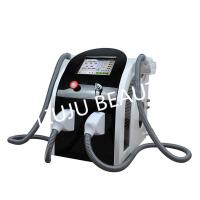 Wholesale OPT SHR hair removal machine OPT machine (LO-01) from china suppliers