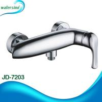 Wholesale Bathroom accessory wall mount bathtub shower faucet JD-7203 from china suppliers