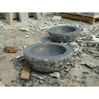 Stone carving BASIN-07