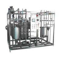 B31 DC- milk / yogurt sterilization equipment