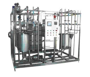 Quality B31 DC- milk / yogurt sterilization equipment for sale