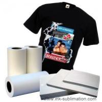 Buy cheap A4 Size Sublimatin Transfer Paper from wholesalers