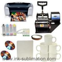 Buy cheap Digital Transfer Printing Sublimation Paper for Mug from wholesalers
