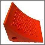 Wholesale Polyurethane Wheel Chock from china suppliers