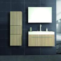 Buy cheap Bathroom Wall Storage Cabinets from Wholesalers