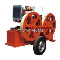 Wholesale hydraulic OPGW ADSS fiber optic cable tensioner from china suppliers
