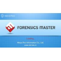 Buy cheap Forensics Master from wholesalers