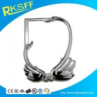 Buy cheap Zinc Alloy Swan Photo Frame from Wholesalers