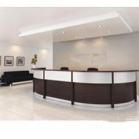 Wholesale High quality beauty salon cheap reception desk-SY057 from china suppliers