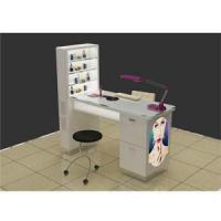 Buy cheap Factory price modern display stand for manicure-SY059 from Wholesalers