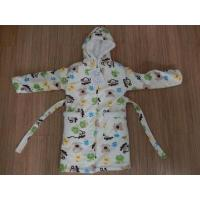Wholesale BABY BLANKET Bathrobe from china suppliers