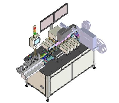 Quality Multi-functional measuring machine for sale