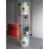 Wholesale Pop Up Banner Wall Pop up showcase from china suppliers