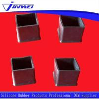 Wholesale Rubber Plug Custom Molded rubber plug from china suppliers