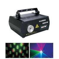 Buy cheap Laser light series F1003Full color animation laser from wholesalers